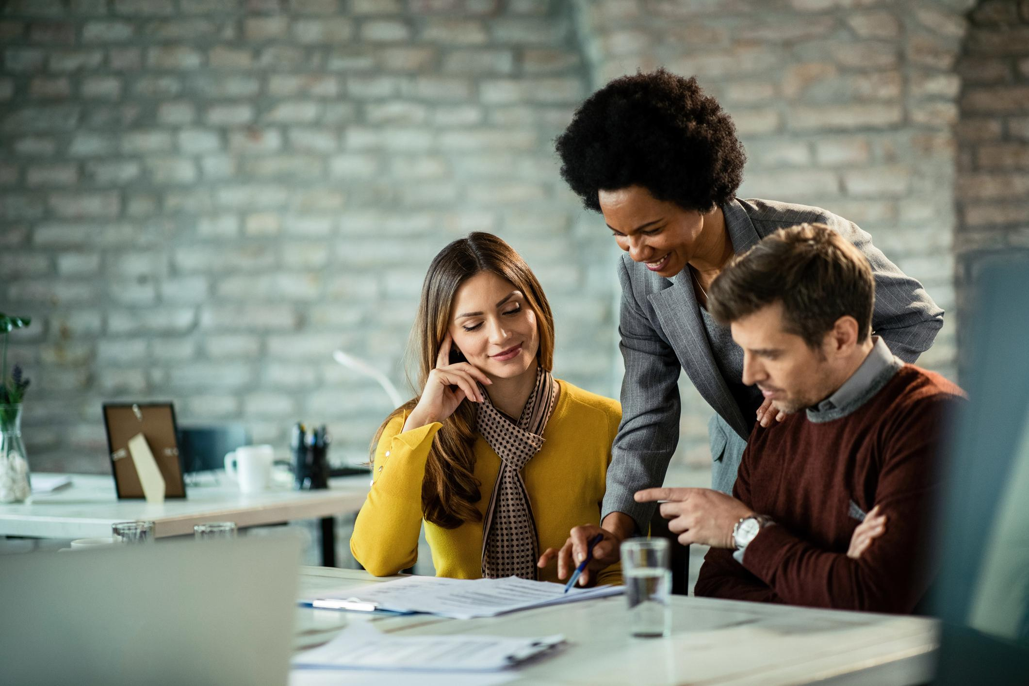 Why Hire an Attorney When Selling Your Home? | The Lonergan Law Firm, P.L.L.C. | iStock-1136559209
