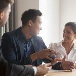 Tips for the Residential Real Estate Closing Process | The Lonergan Law Firm, P.L.L.C. | iStock-1159741246